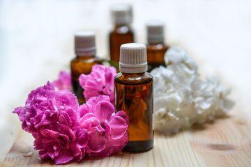 Етерични масла и ароматерапия за всеки ден