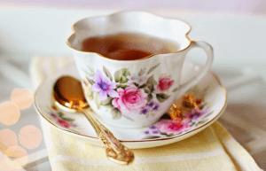 Чай от маслодайна роза