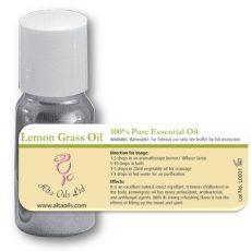 масло от лимонова трева