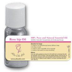 масло от шипки